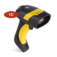 Сканер штрих-кода Datalogic PowerScan PD8330 SR USB