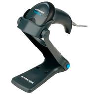 Сканер штрих-кода Datalogic QuickScan Lite QW2120 USB, с подставкой
